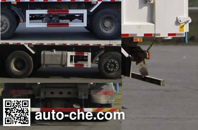 Beiben North Benz ND5310ZLJZ11 dump garbage truck