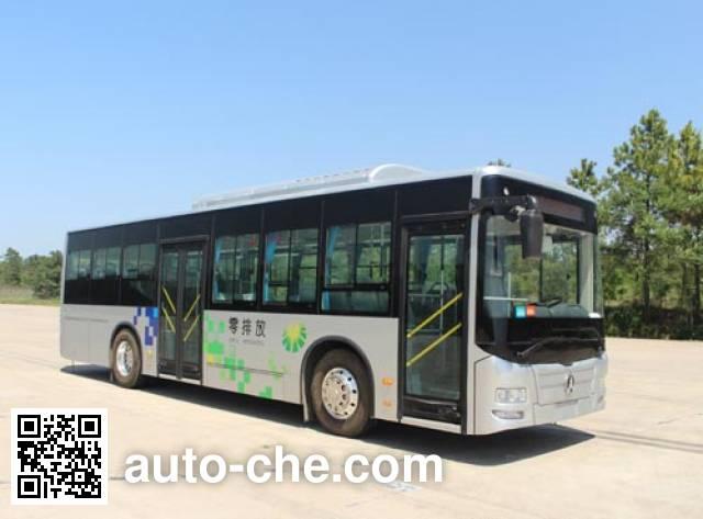 北奔牌ND6100BEV01纯电动城市客车