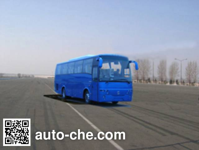 Beiben North Benz ND6101SY3B tourist bus