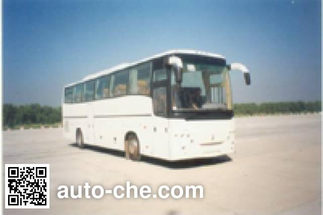Beiben North Benz ND6110SY2A tourist bus