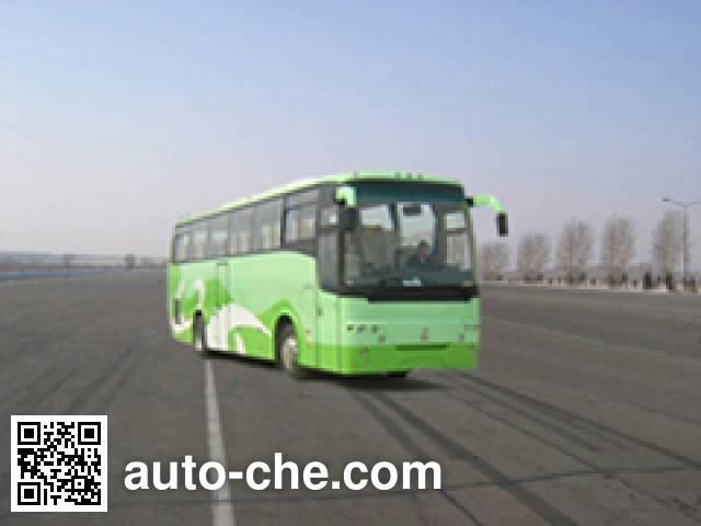 Beiben North Benz ND6110SY3A tourist bus