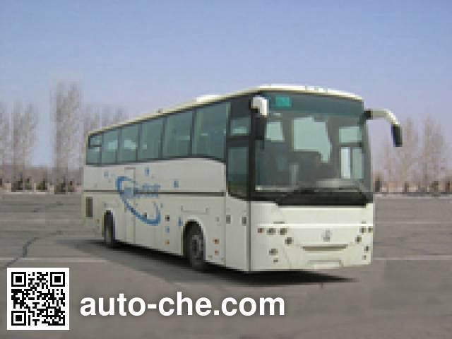 Beiben North Benz ND6110SY3B tourist bus
