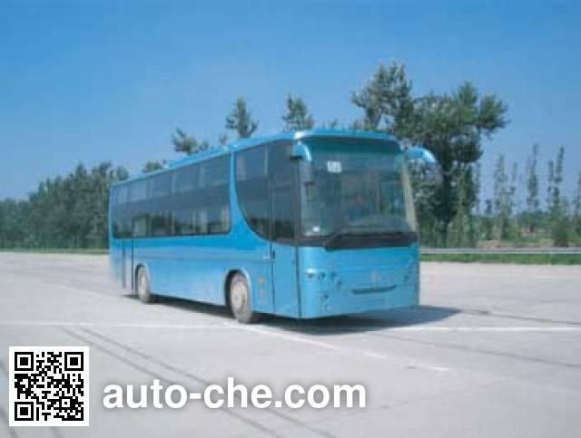 Beiben North Benz ND6110WY2B sleeper bus