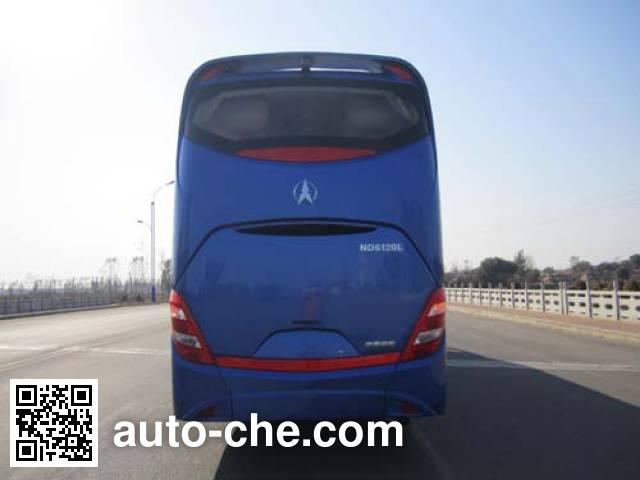 Beiben North Benz ND6120L bus