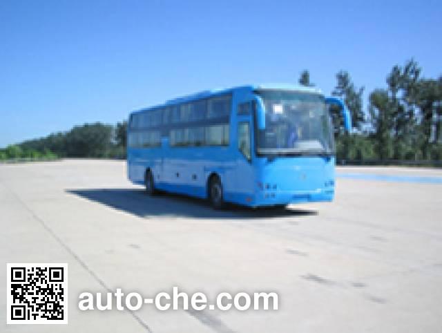 Beiben North Benz ND6121W sleeper bus