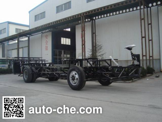 Beiben North Benz ND6122WD40 bus chassis