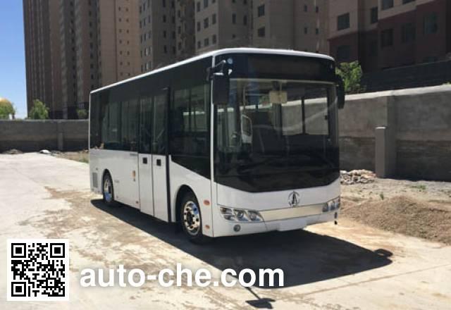 北奔牌ND6660BEV00纯电动城市客车