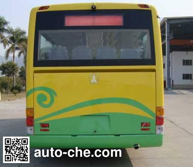 Beiben North Benz ND6800GT city bus