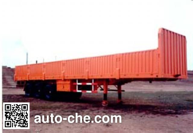 Beidi ND9400XYC dropside trailer