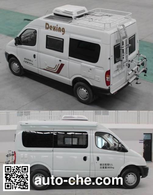 Dexin NDX5045XLJ motorhome
