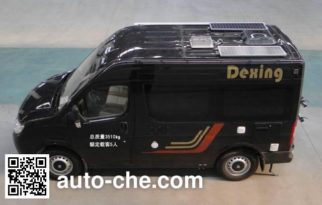 Dexin NDX5047XLJ motorhome