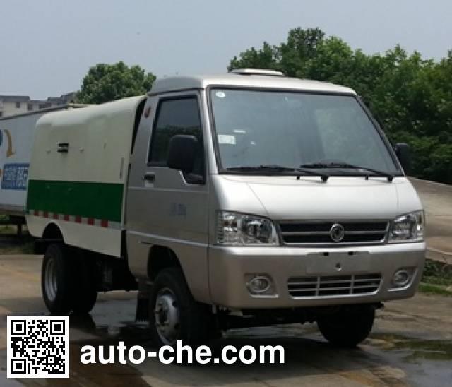 Nanfeng NF5020ZLJACBEV electric dump garbage truck