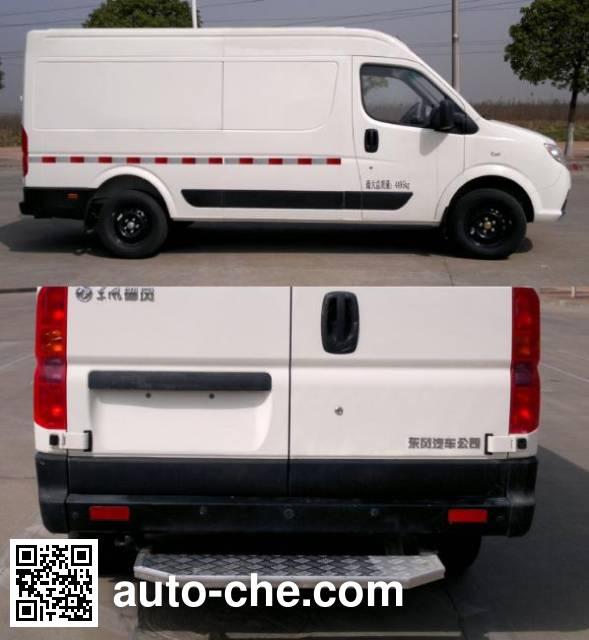 Nanfeng NF5040XXYACBEV electric cargo van