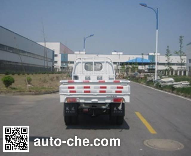 Yuejin NJ1021PBBNZ3 cargo truck