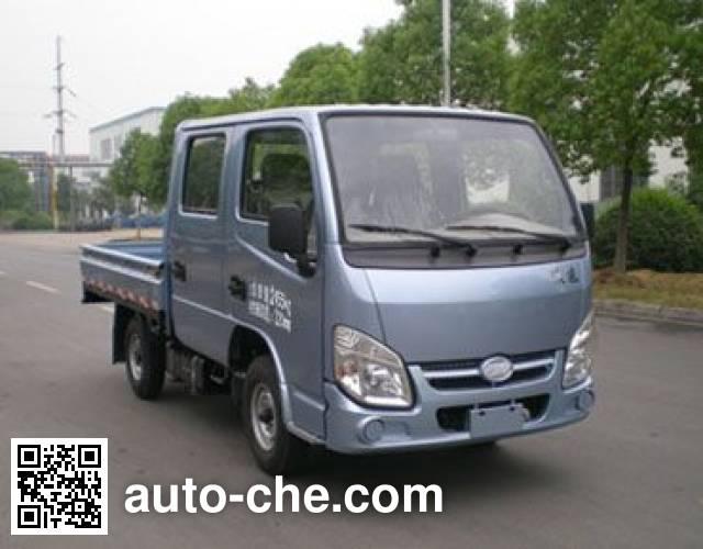 Yuejin NJ1022PBGBNS1 cargo truck
