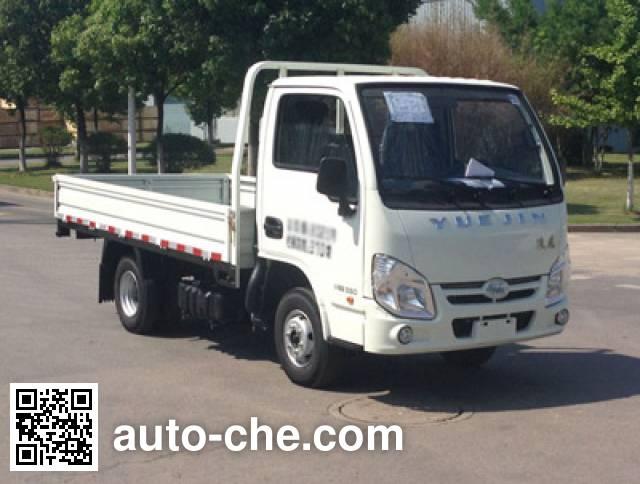 Yuejin NJ1022PBGBNZ6 cargo truck