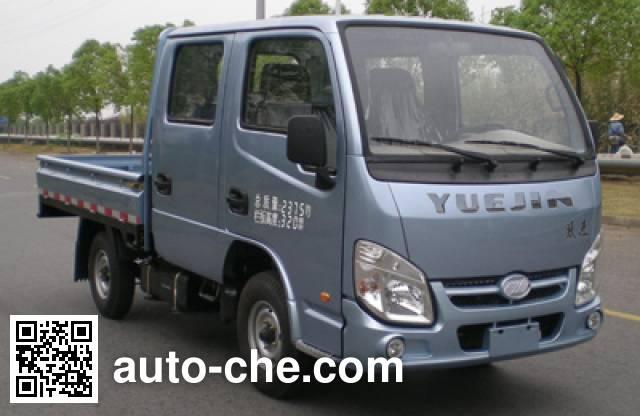 Yuejin NJ1023GABS cargo truck