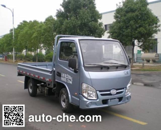 Yuejin NJ1023GABZ cargo truck