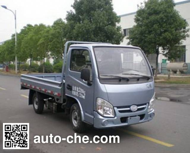 Yuejin NJ1023GABZ2 cargo truck