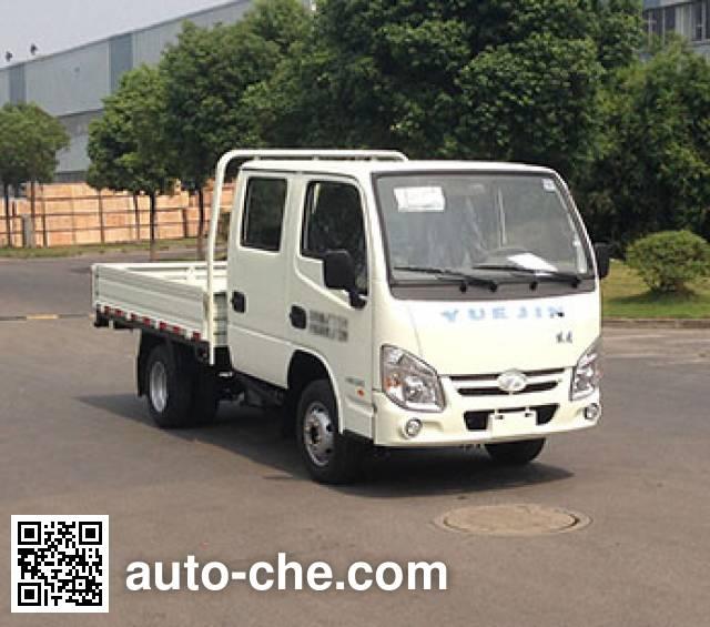 Yuejin NJ1032PBBNS1 cargo truck
