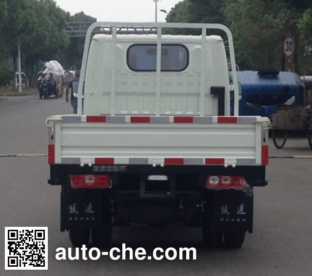 Yuejin NJ1032PBBNZ1 cargo truck