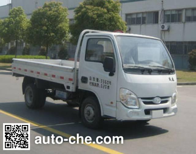 Yuejin NJ1032PBGBNZ cargo truck