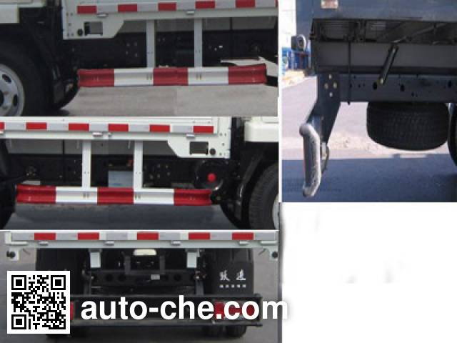 Yuejin NJ1041DCCT1 cargo truck