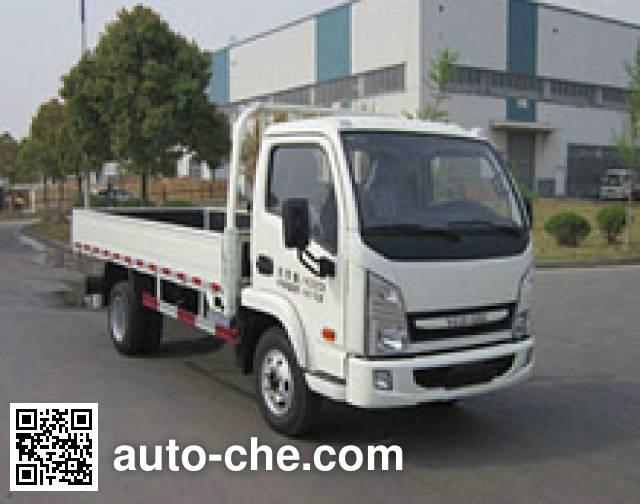 Yuejin NJ1041DCDT cargo truck