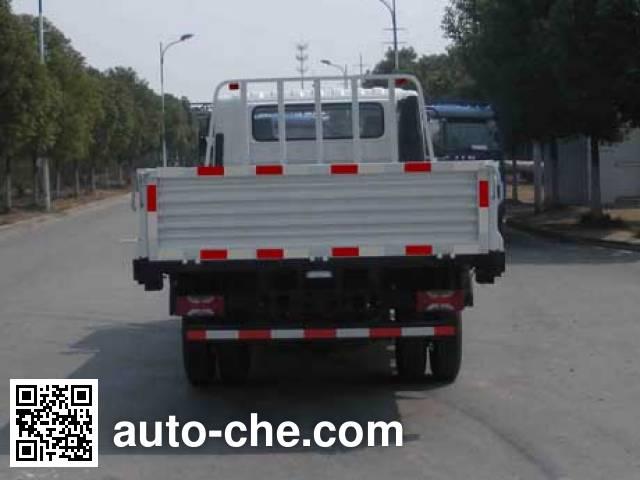 Yuejin NJ1121ZHDCWZ cargo truck