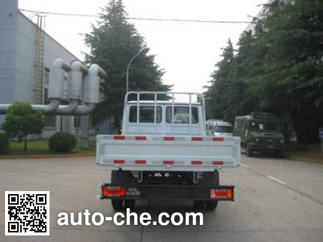 Iveco NJ1054AJCS truck
