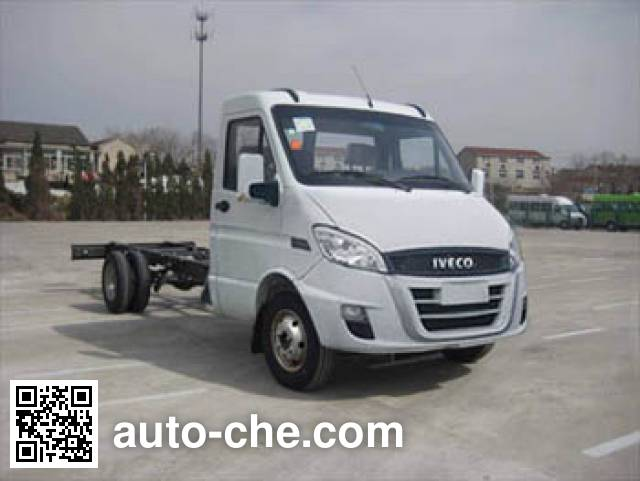 Iveco NJ1055DJC truck chassis