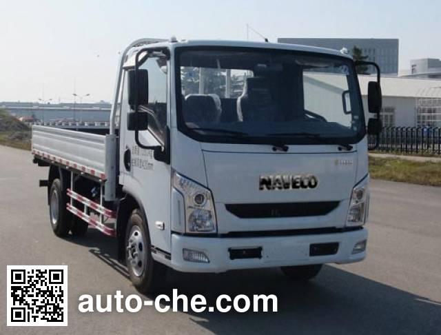 Yuejin NJ1071ZFDCMZ cargo truck
