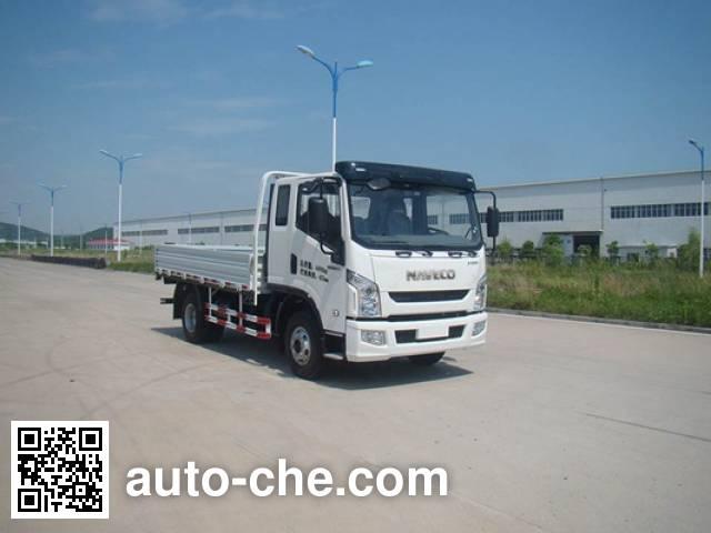 Yuejin NJ1071ZFDCWZ1 cargo truck