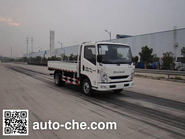 Yuejin NJ1072ZFDCMZ cargo truck