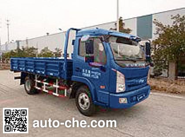 Yuejin NJ1072KFDCWZ cargo truck