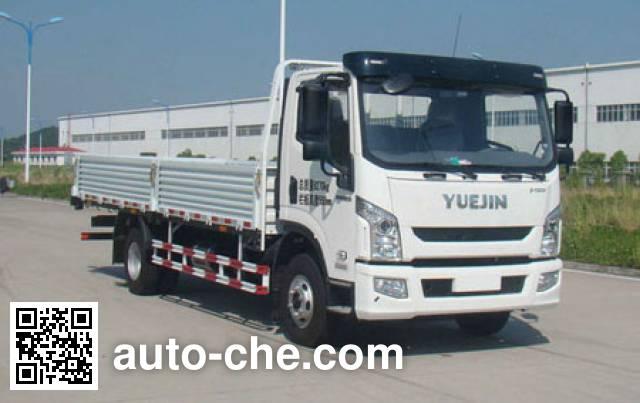 Yuejin NJ1091ZKDCWZ cargo truck