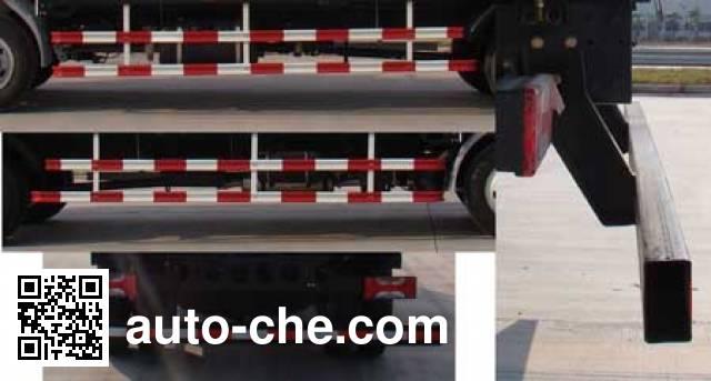Yuejin NJ1161ZQDDWZ cargo truck