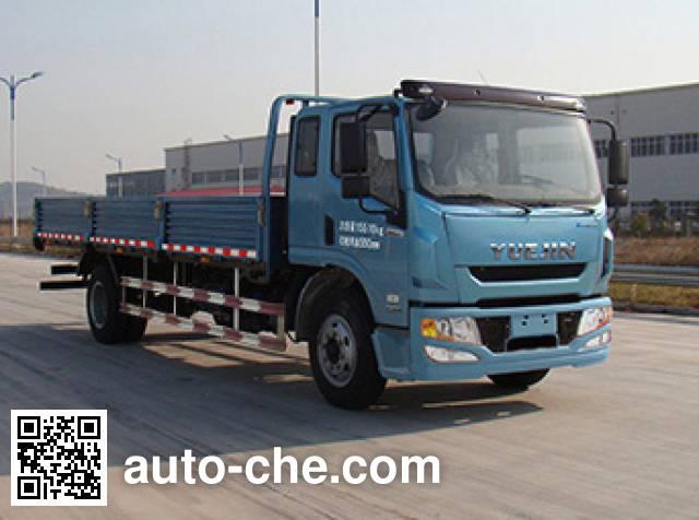 Yuejin NJ1162ZQDDWZ cargo truck