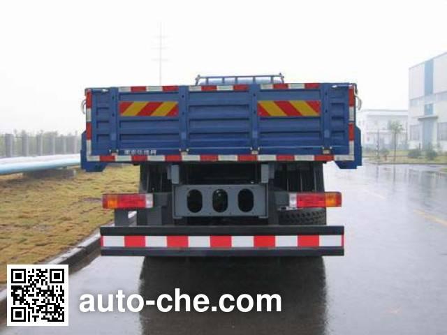 凌野牌NJ1250DCW1载货汽车