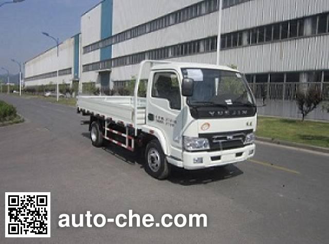 Yuejin NJ2041HCBNZ1 off-road truck