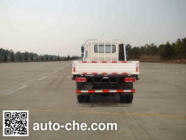 Yuejin NJ2041ZFDCMZ7 off-road truck