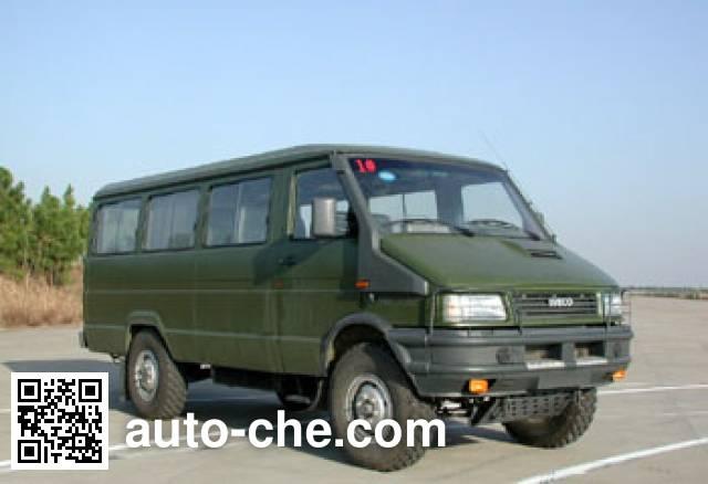 Iveco NJ2044GCF2P off-road vehicle