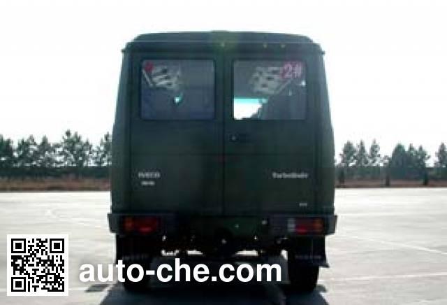 Iveco NJ2044GCFP off-road vehicle