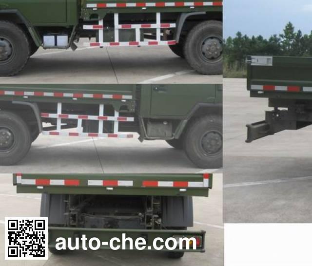 Iveco NJ2044JFC off-road truck