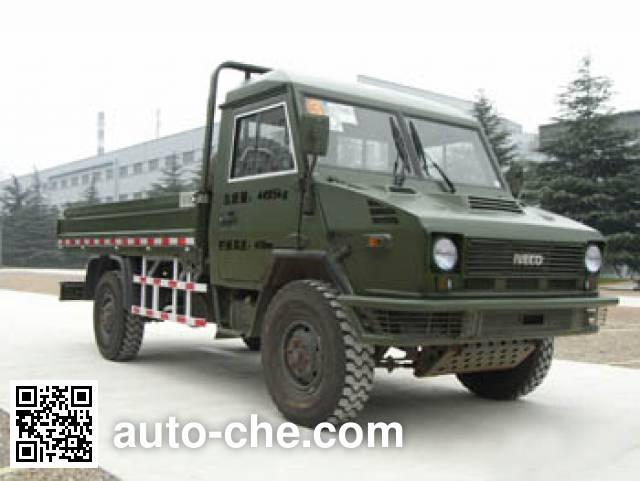 Iveco NJ2044JFC2 off-road truck