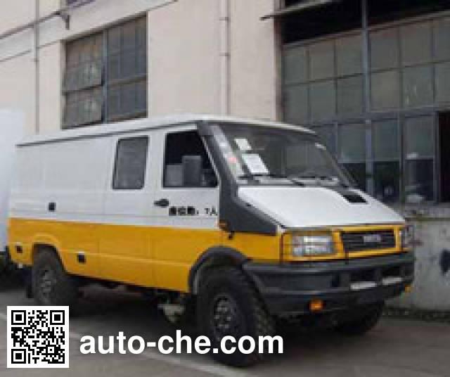 Changda NJ2044XZH4 command vehicle