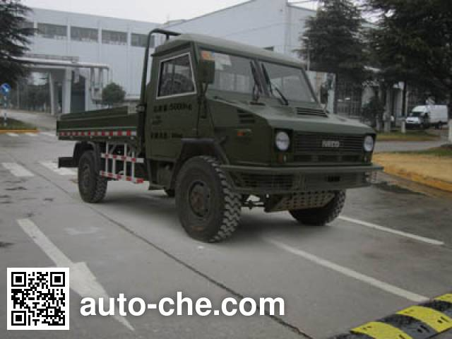 Iveco NJ2065JFC off-road truck