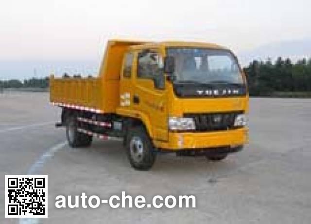 Yuejin NJ2041D1 off-road dump truck