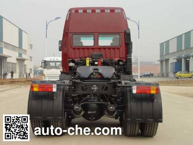 Lingye NJ4250DBW1 tractor unit