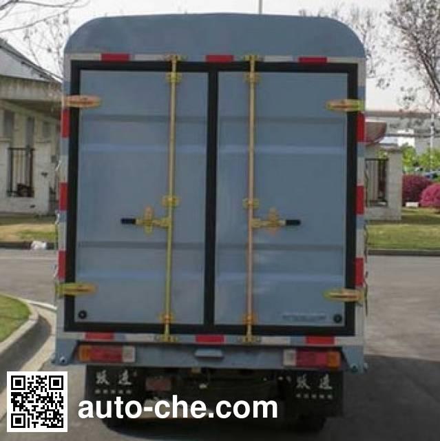 Yuejin NJ5022CCYPBGBNS stake truck
